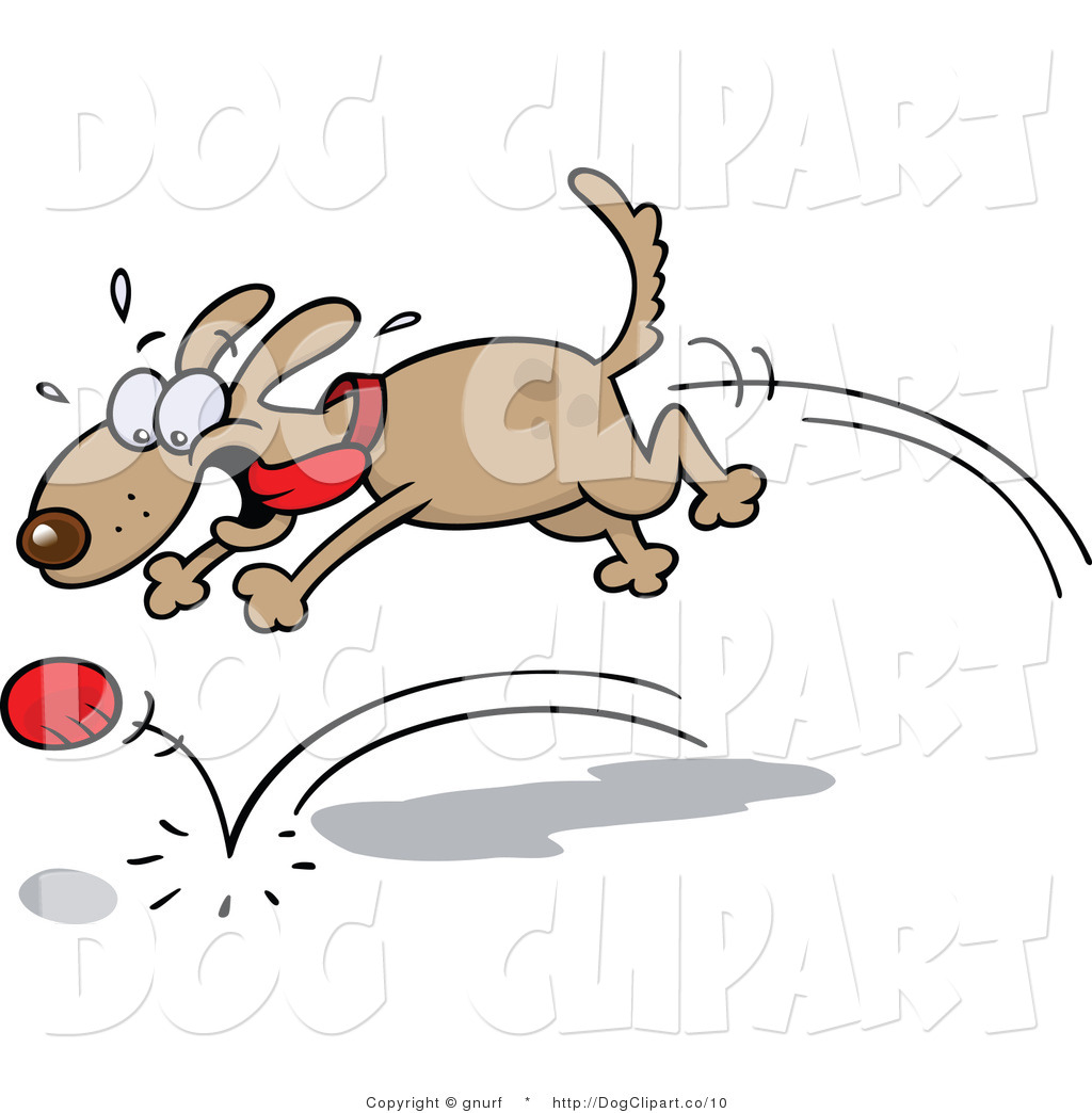 Dog ball clip art - photo#12
