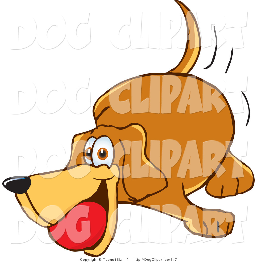 Dog ball clip art - photo#17