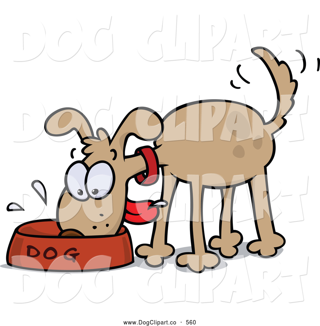 clipart dog wagging tail - photo #22
