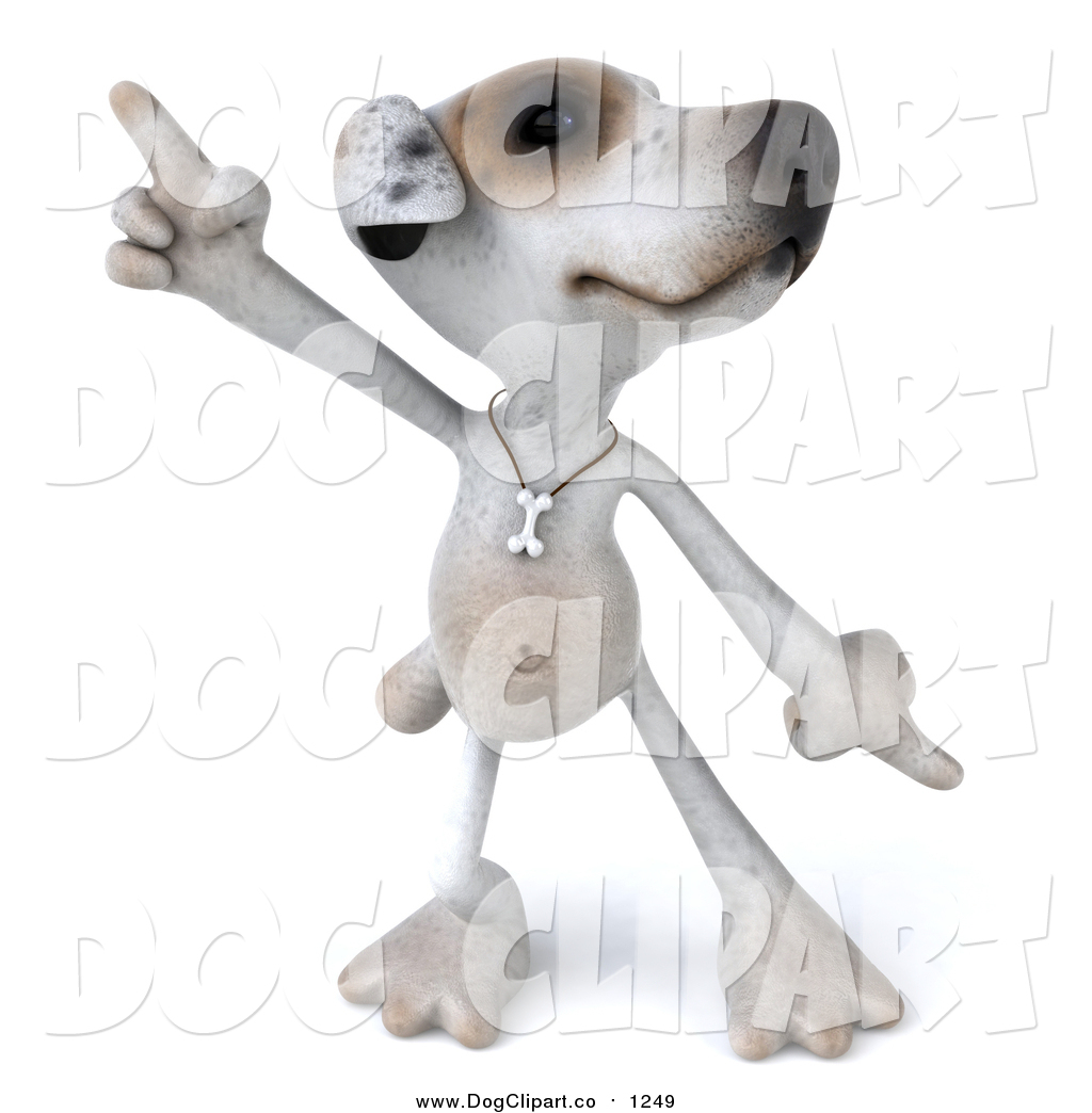 Dog Clipart - New Stock Dog Designs by Some Of the Best Online 3D ...