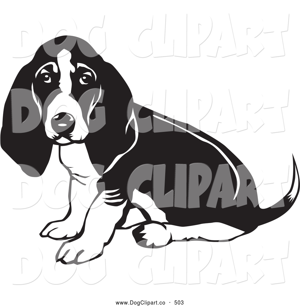 clipart dog wagging tail - photo #30