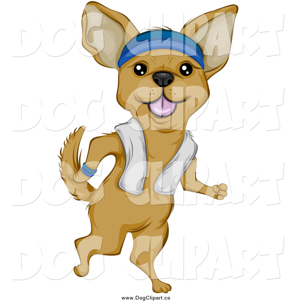 chihuahua dog clipart - photo #48