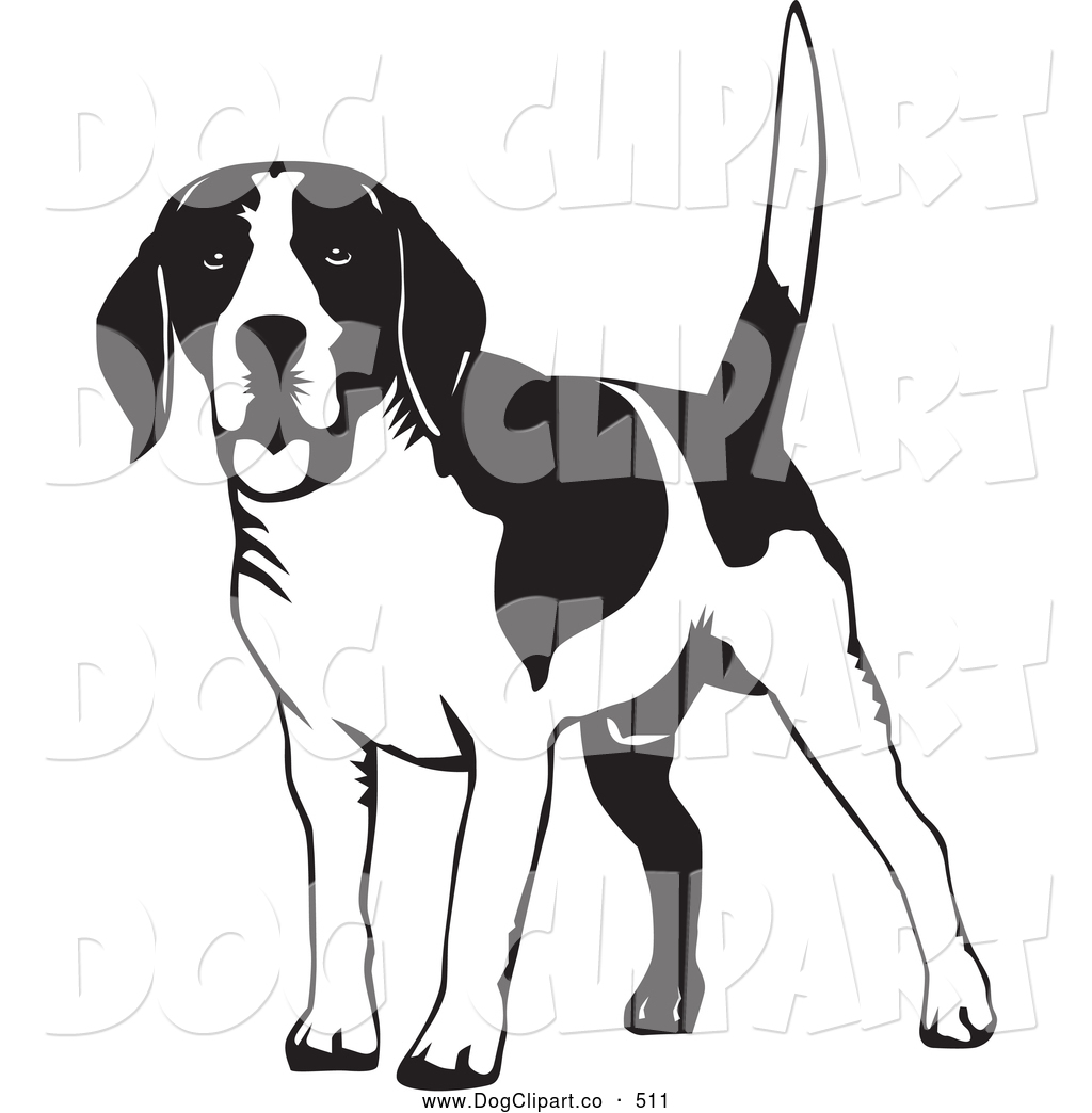 clipart dog wagging tail - photo #28